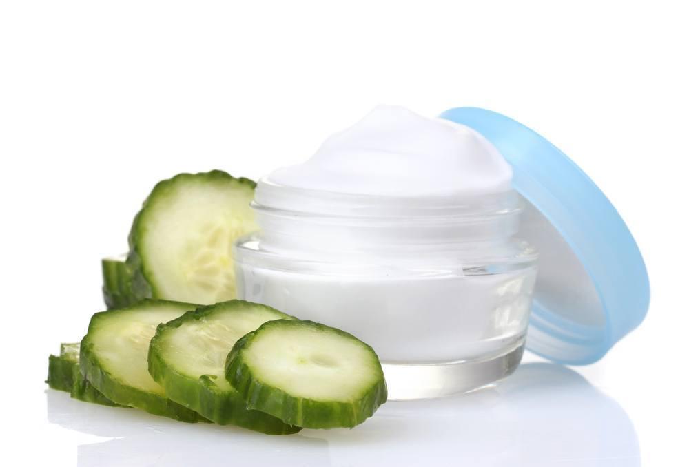 hacer cosmetica natural artesanal como hacer crema de pepino y leche limpiadora