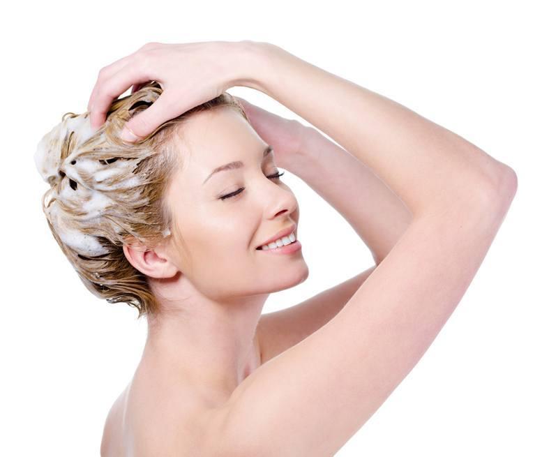 hacer champu casero cosmetica natural cabello graso