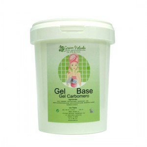Gel Base Carbomero