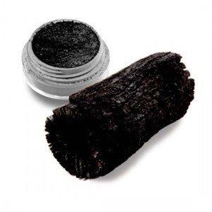 Exfoliante Corporal de Carbón