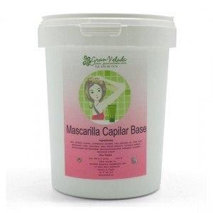 Mascarilla Capiilar Base