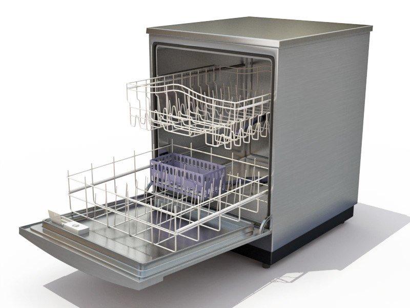 Limpiar lavadora y lavavajillas por dentro