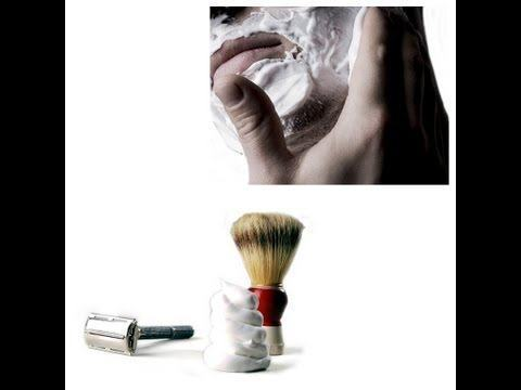 Video thumbnail for youtube video Hacer Gel de Afeitar - Hacer cremas