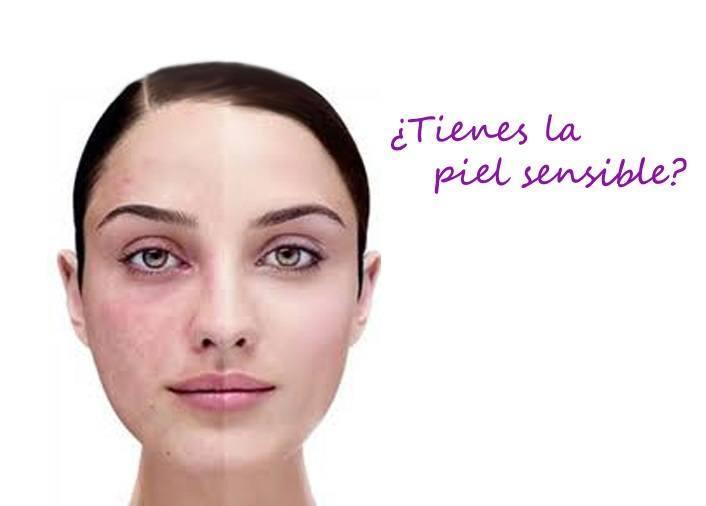 Hacer Crema Facial para Piel Sensible