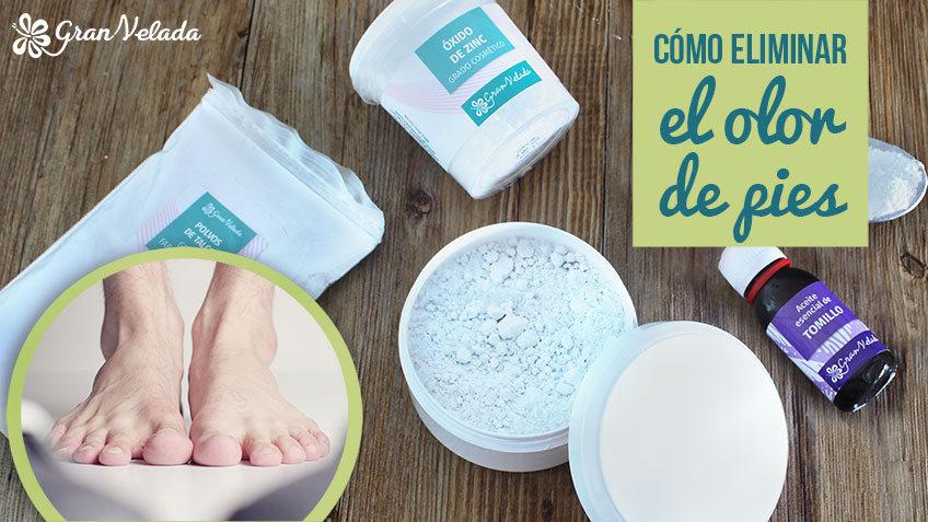 Aprende como eliminar el olor de pies paso a paso - Quitar olor a pis de gato ...