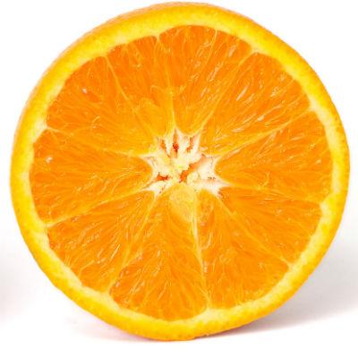 La naranja y sus propiedades