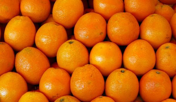 Propiedades de las naranjas y su aplciación en cosmética