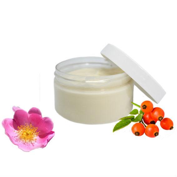 Cómo hacer crema hidratante anti estrías reafirmante