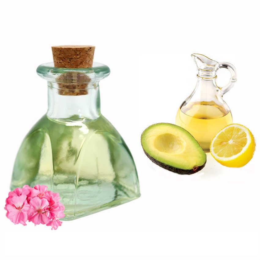 Cómo preparar un aceite reparador de la piel de las manos